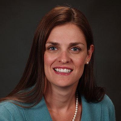 Amy B. Hughes