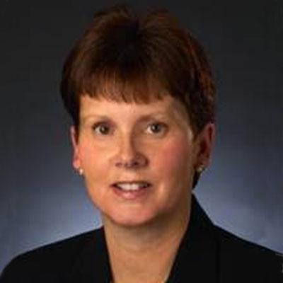 Cathy Sullivan Clark